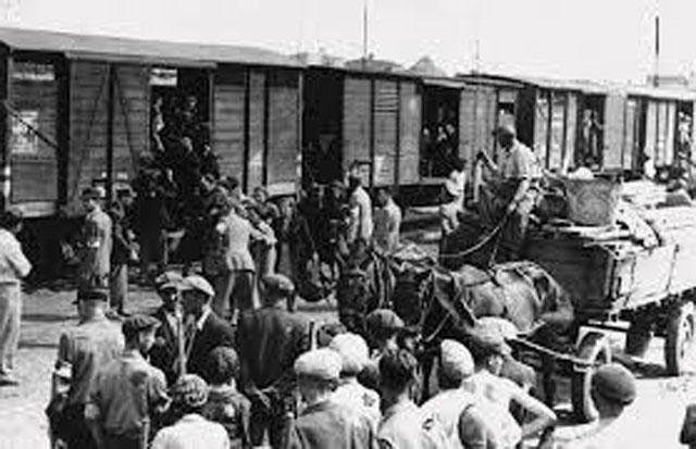 Deportation of All Crimean Tartars, 18th May 1944