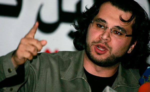 Tamim-Al-Barghouti