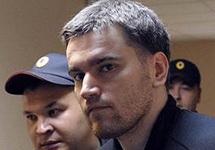 Alexei Gaskarov in court. Source: gaskarov.info