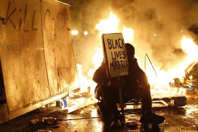 Mike Brown & die Riots gegen den Rassismus des 21. Jahrhunderts