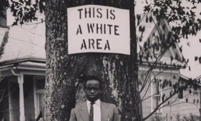 The Nadir of Race Relations in America