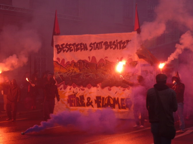 What Form Should Our Antifascism Take?