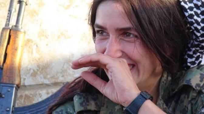 The False Friends of Rojava