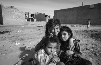 Erbil's Children: Syrian Refugee Children in Urban Iraq