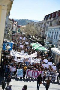 23 April 2015, Bitola