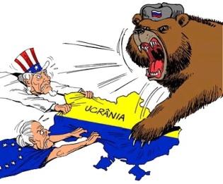 Bear-Ukraine