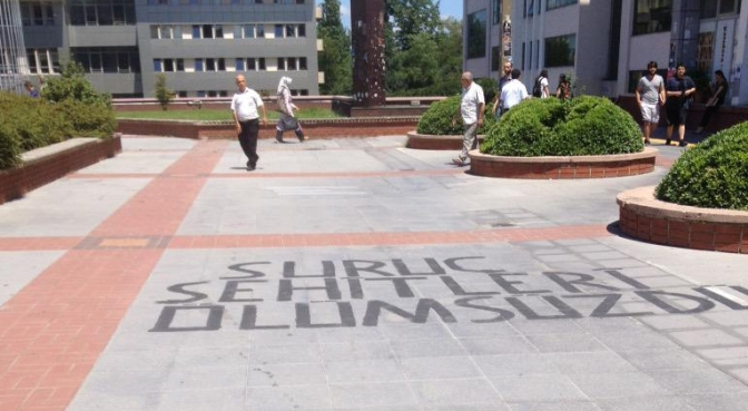 """Suruç: The AKP and the Turkish """"Deep State"""" Are Also Guilty"""