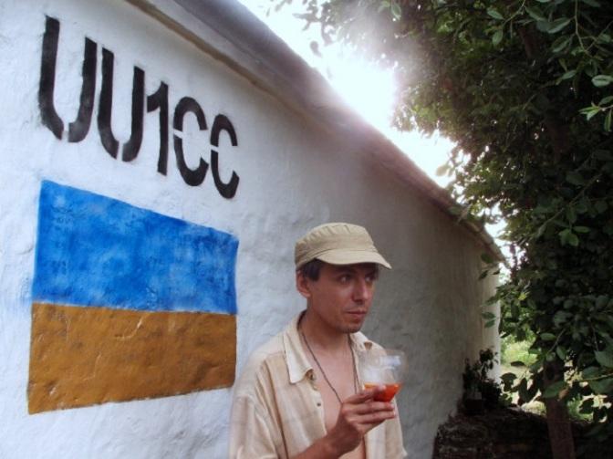 Why I Left Crimea