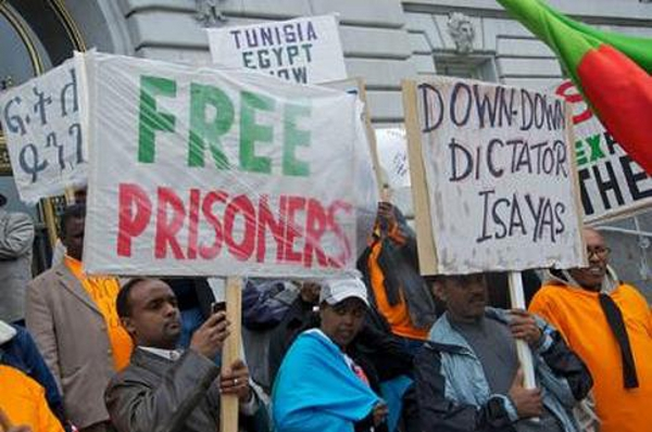 No Different Than Slavery: Prison Testimony of an Eritrean Refugee