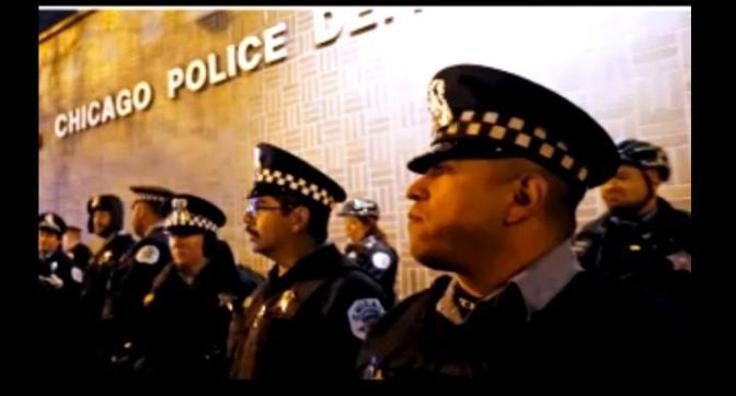 Exposing the Chicago Police's Cover-Up Culture