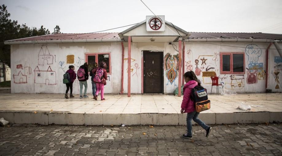 YezidiSchool