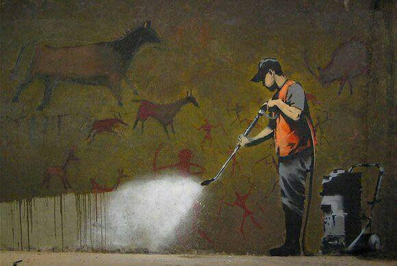 Banksy Hell S Kitchen