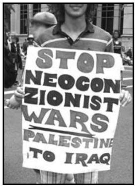 NeoconZionist