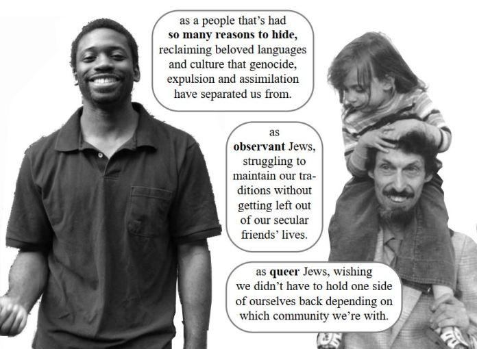 QueerJews