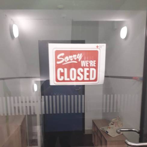 Sorry-were-closed-Corona-Lager