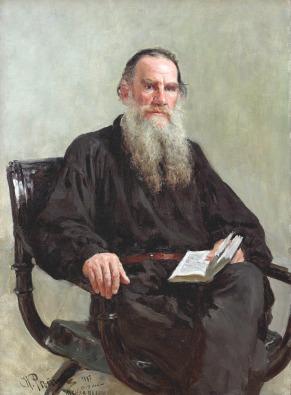 Ilya_Efimovich_Repin_1844-1930_-_Portrait_of_Leo_Tolstoy_1887