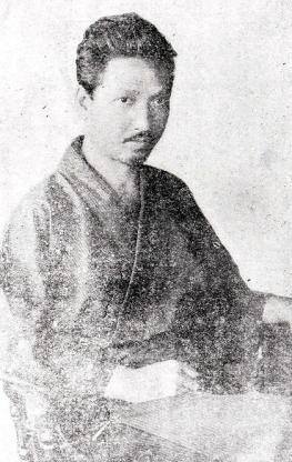 Sakae_Osugi